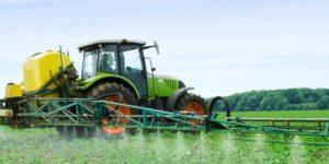ÁCIDO NÍTRICO EN LA AGRICULTURA » Beneficios del uso